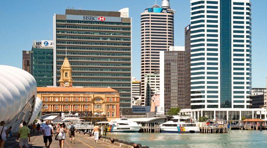 Hilton Auckland-4 of 49 photos