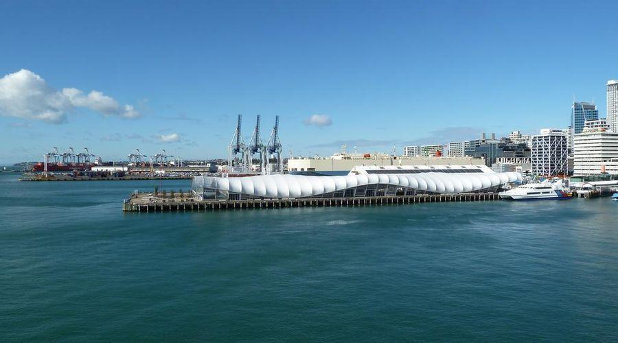 Hilton Auckland-46 of 49 photos