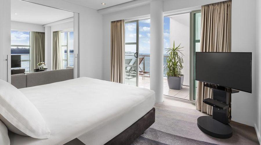 Hilton Auckland-48 of 49 photos