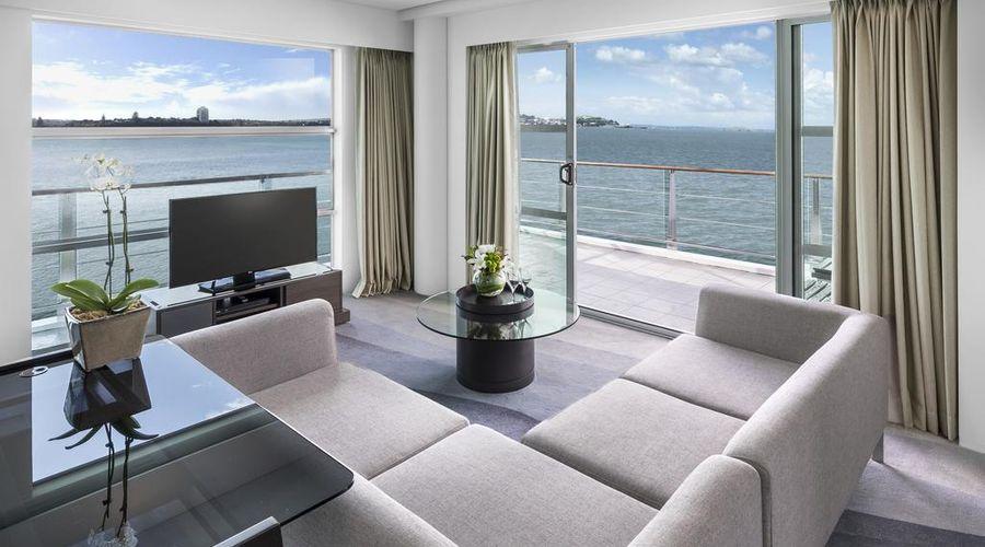 Hilton Auckland-49 of 49 photos