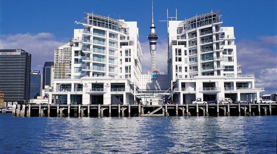 Hilton Auckland-1 of 49 photos