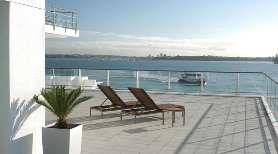 Hilton Auckland-7 of 49 photos