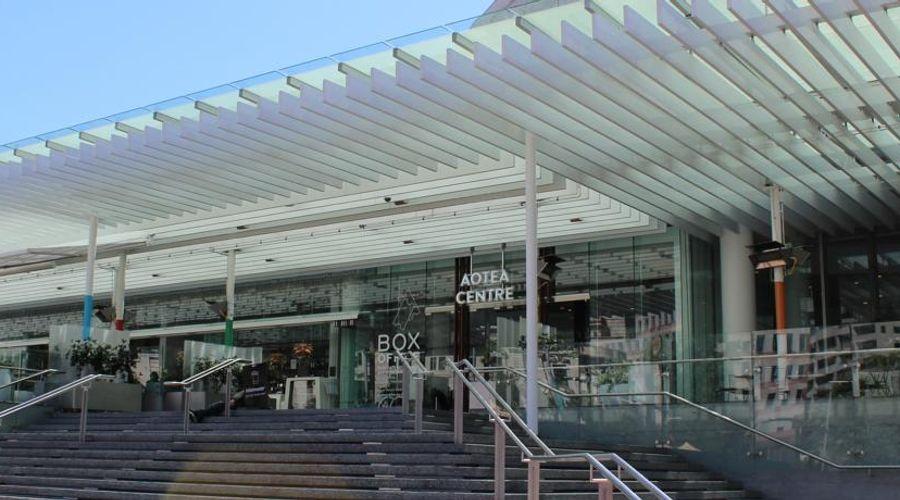 Crowne Plaza Auckland-40 of 44 photos