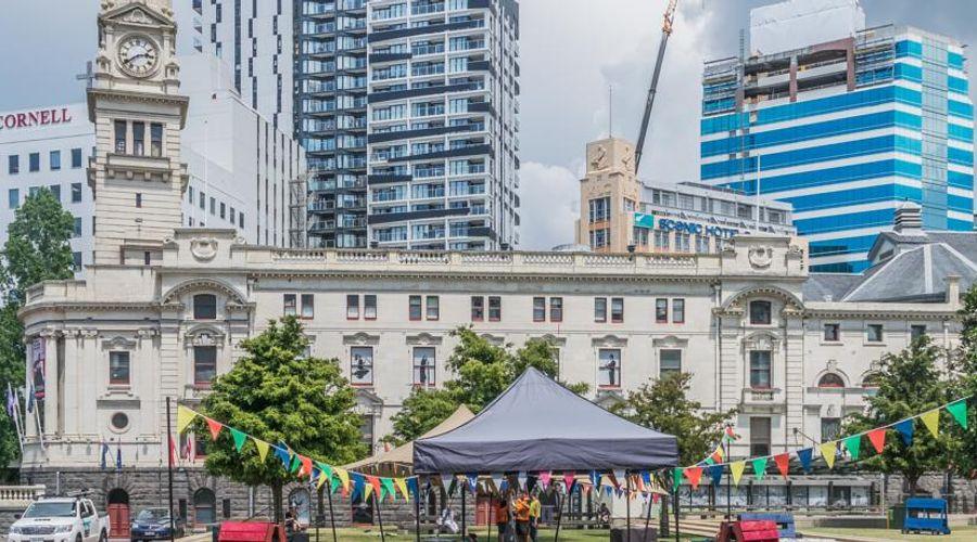 Crowne Plaza Auckland-44 of 44 photos
