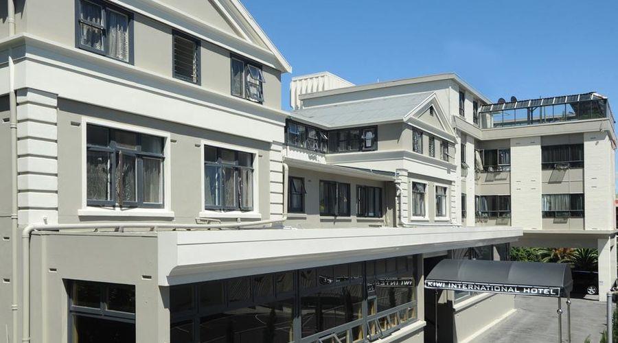 Kiwi International Hotel-5 of 36 photos