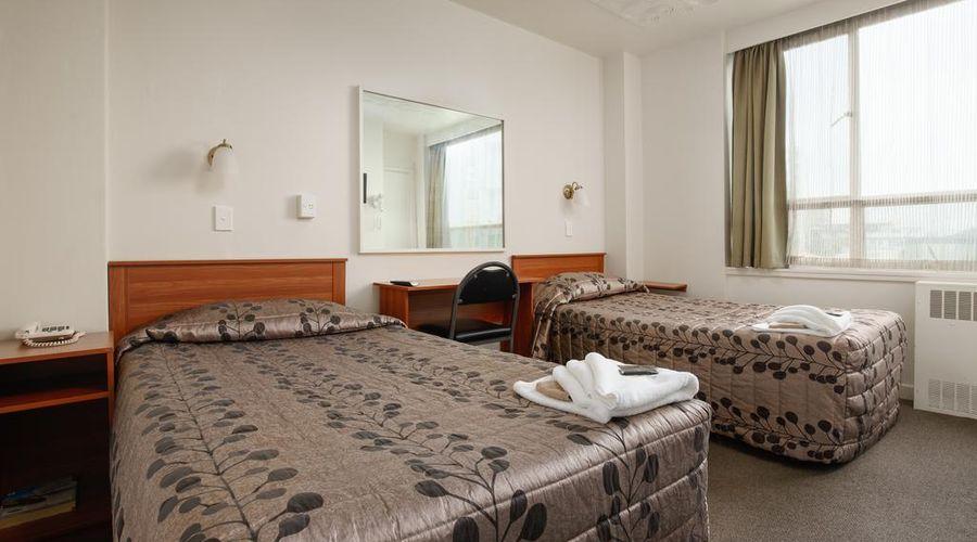 Kiwi International Hotel-16 of 36 photos
