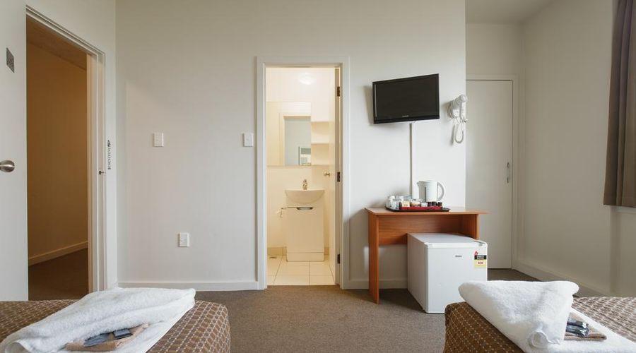 Kiwi International Hotel-17 of 36 photos