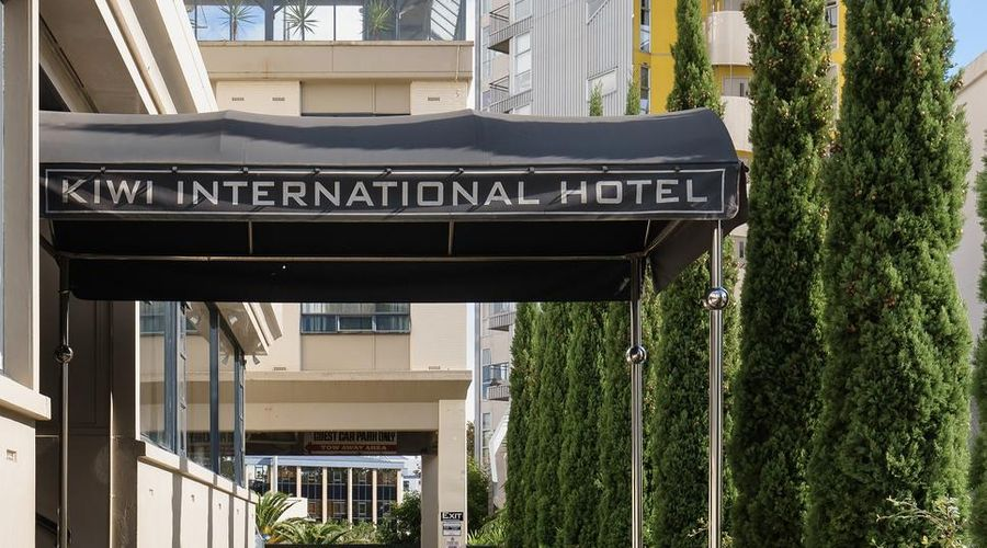 Kiwi International Hotel-3 of 36 photos