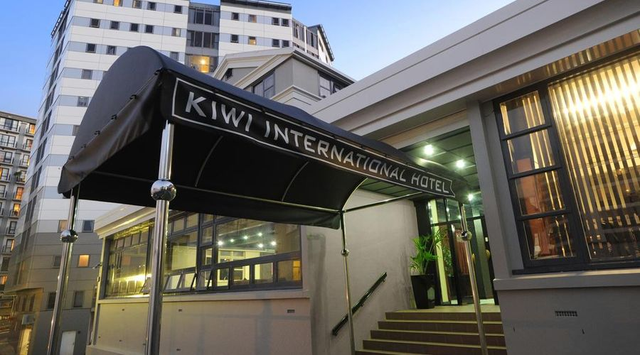 Kiwi International Hotel-4 of 36 photos
