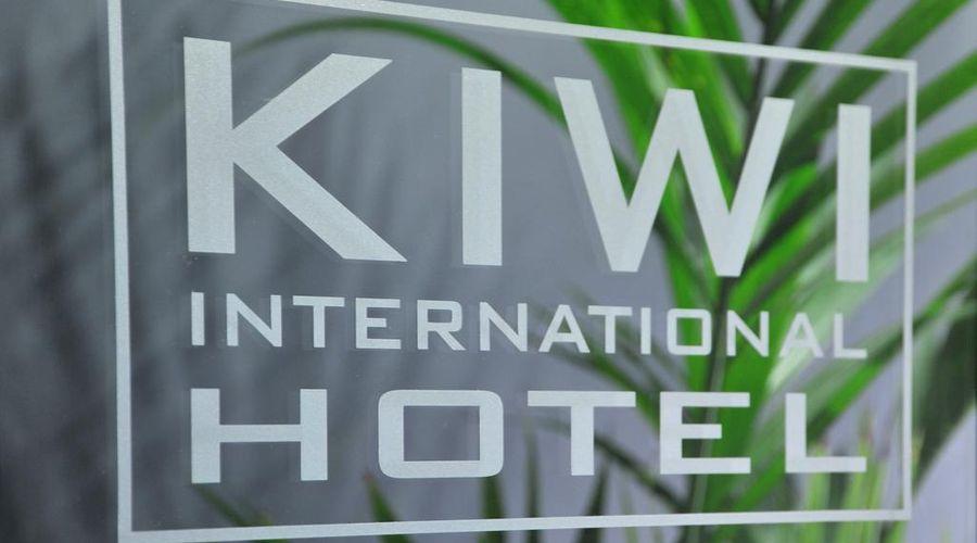 Kiwi International Hotel-7 of 36 photos