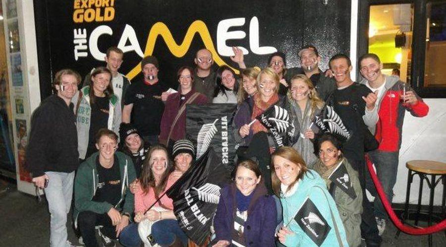 Fat Camel Hostel & Bar-18 of 31 photos