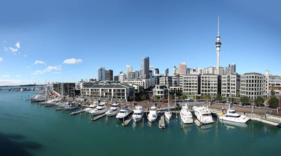Sofitel Auckland Viaduct Harbour-12 of 31 photos