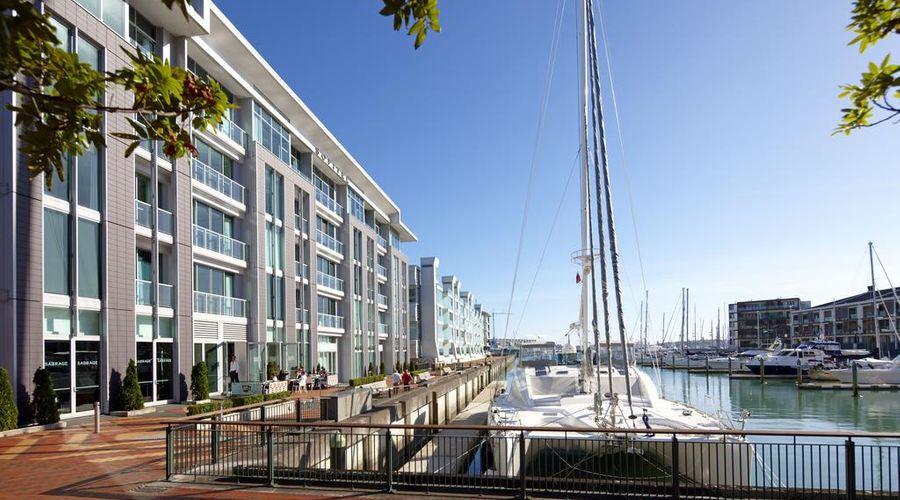 Sofitel Auckland Viaduct Harbour-14 of 31 photos