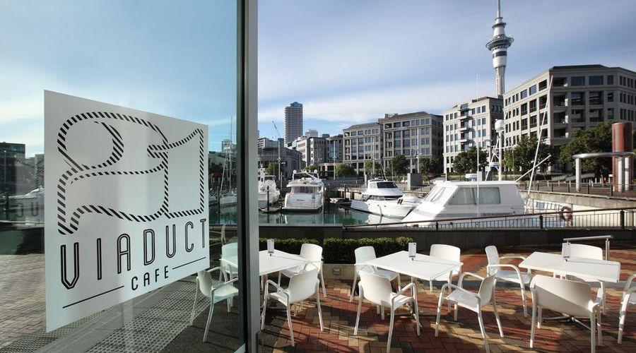 Sofitel Auckland Viaduct Harbour-4 of 31 photos