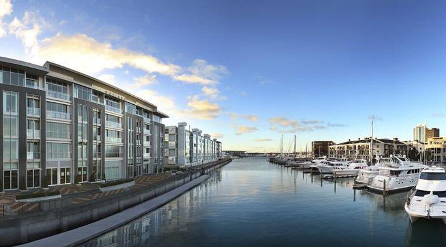 Sofitel Auckland Viaduct Harbour-30 of 31 photos