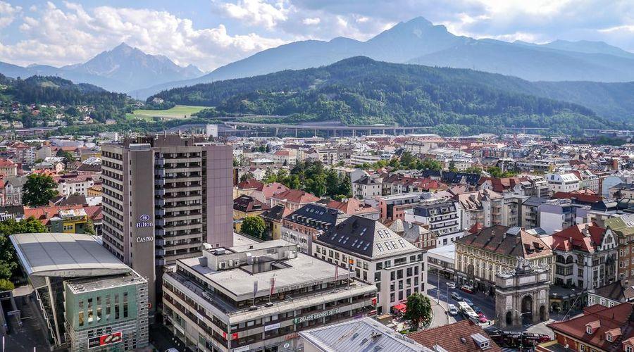 AC Hotel by Marriott Innsbruck-10 of 16 photos
