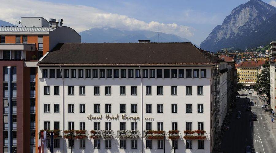 Grand Hotel Europa-1 of 29 photos