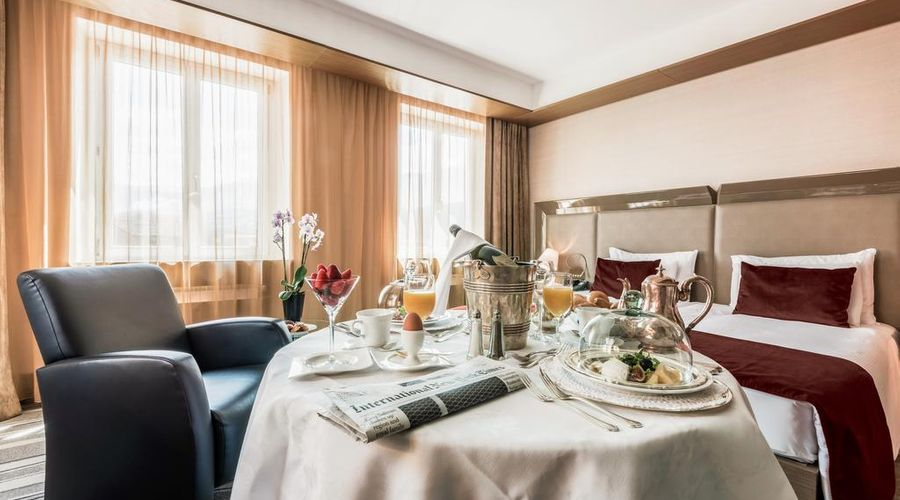 Grand Hotel Europa-28 of 29 photos