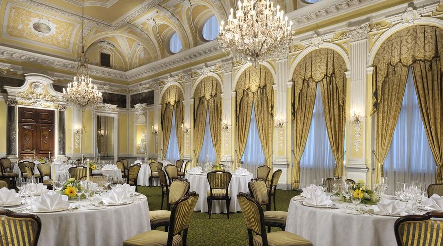 Grand Hotel Europa-6 of 29 photos