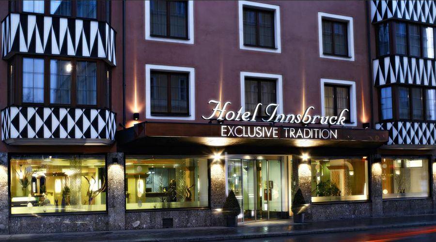 Hotel Innsbruck-1 of 42 photos