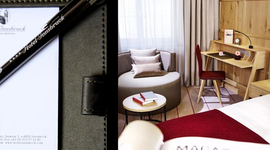 Hotel Innsbruck-42 of 42 photos
