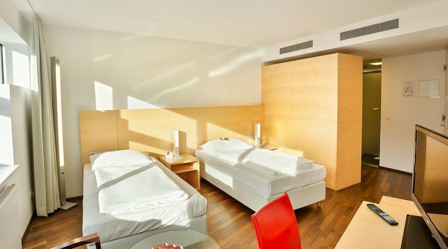 Austria Trend Hotel Congress Innsbruck-12 of 46 photos