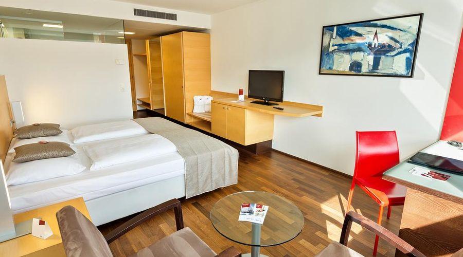 Austria Trend Hotel Congress Innsbruck-17 of 46 photos
