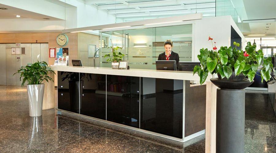 Austria Trend Hotel Congress Innsbruck-32 of 46 photos
