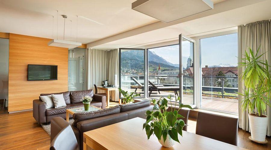 Austria Trend Hotel Congress Innsbruck-35 of 46 photos