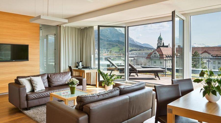 Austria Trend Hotel Congress Innsbruck-38 of 46 photos
