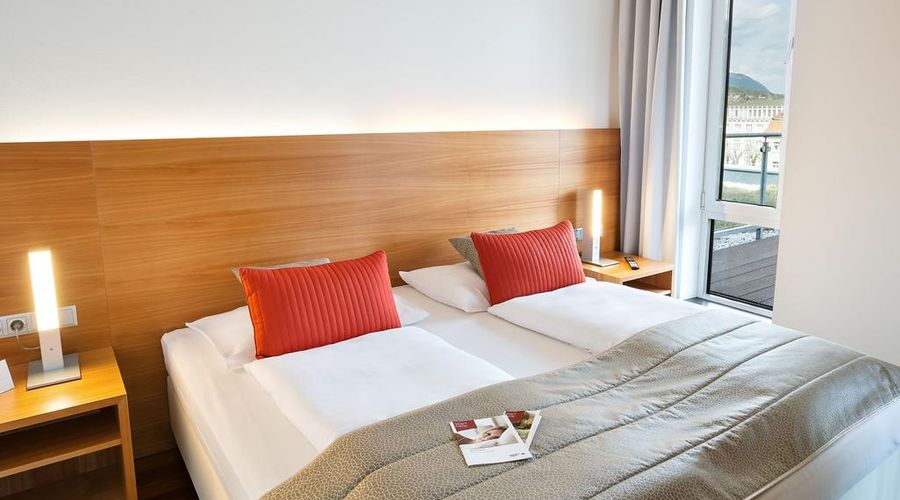 Austria Trend Hotel Congress Innsbruck-40 of 46 photos