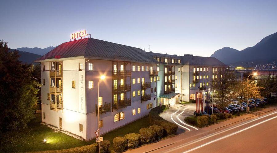 Alphotel Innsbruck-1 of 32 photos