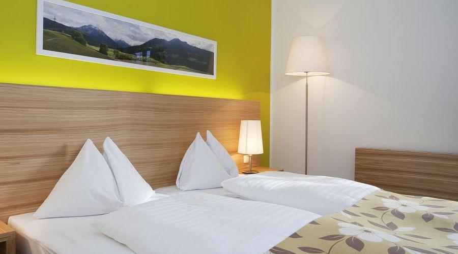 Alphotel Innsbruck-15 of 32 photos