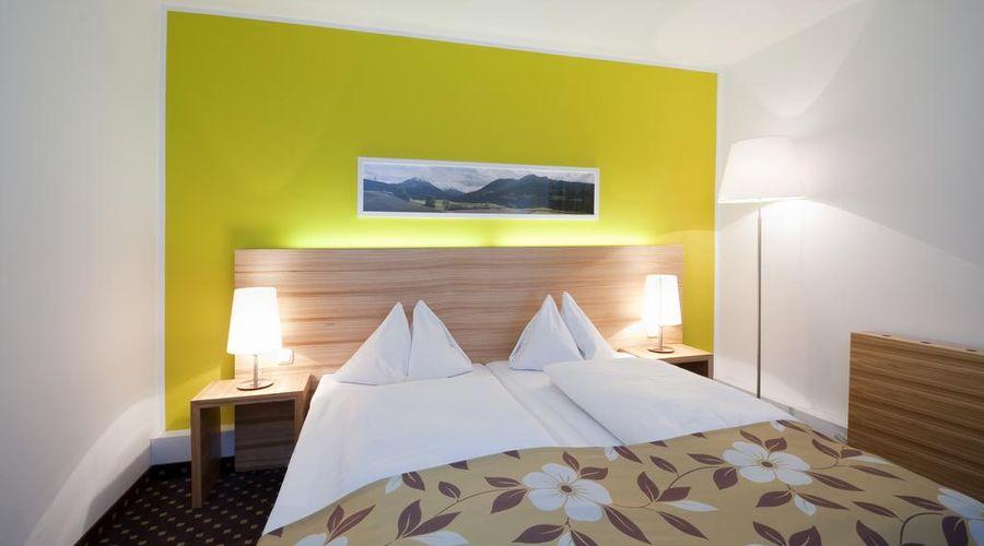 Alphotel Innsbruck-17 of 32 photos