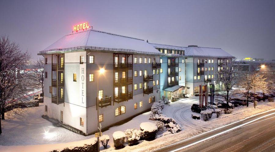 Alphotel Innsbruck-2 of 32 photos