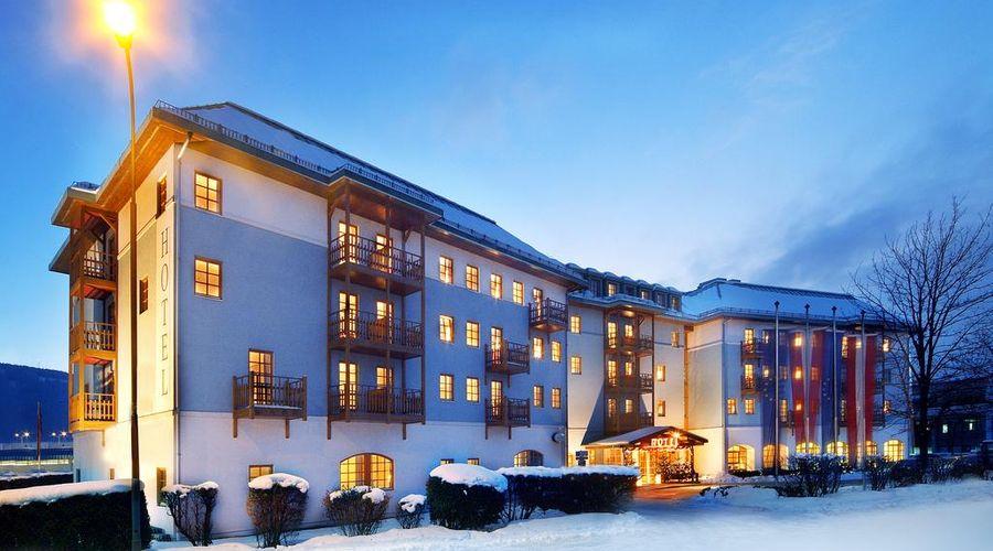 Alphotel Innsbruck-3 of 32 photos
