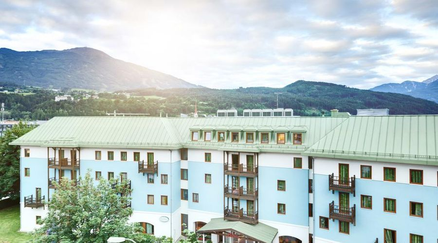 Alphotel Innsbruck-30 of 32 photos