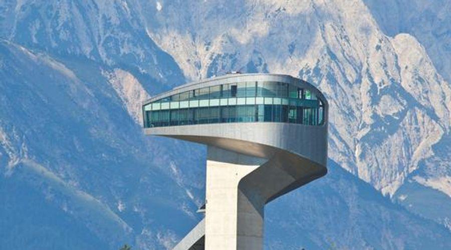 Alphotel Innsbruck-4 of 32 photos
