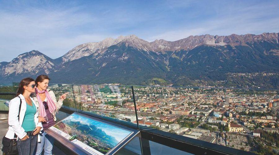 Alphotel Innsbruck-5 of 32 photos