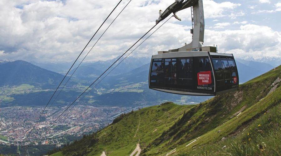 Alphotel Innsbruck-7 of 32 photos