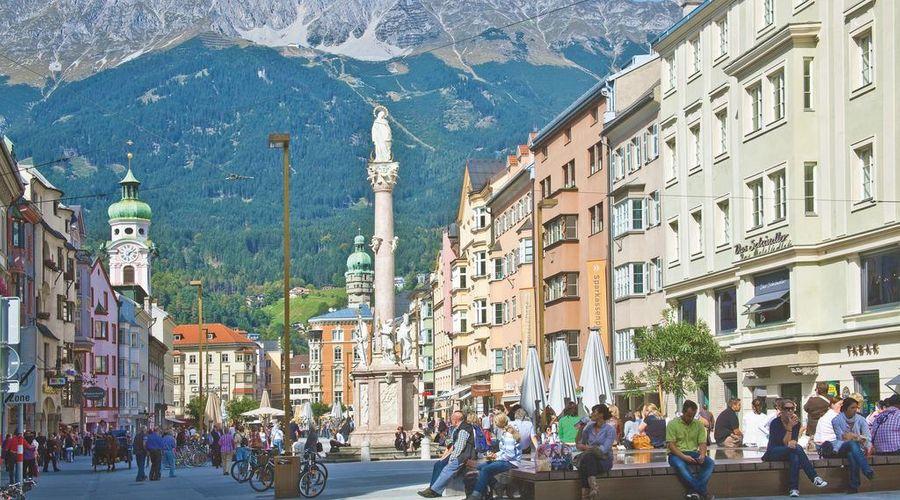 Alphotel Innsbruck-8 of 32 photos