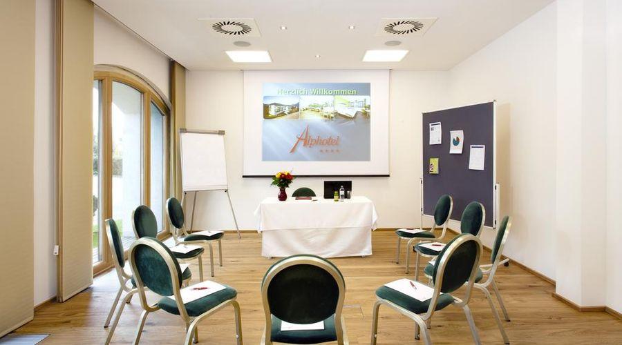 Alphotel Innsbruck-9 of 32 photos