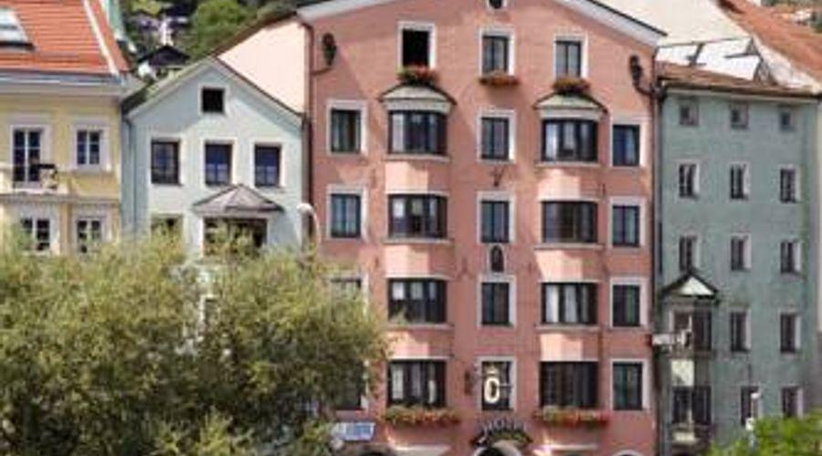 Hotel Mondschein-1 of 50 photos