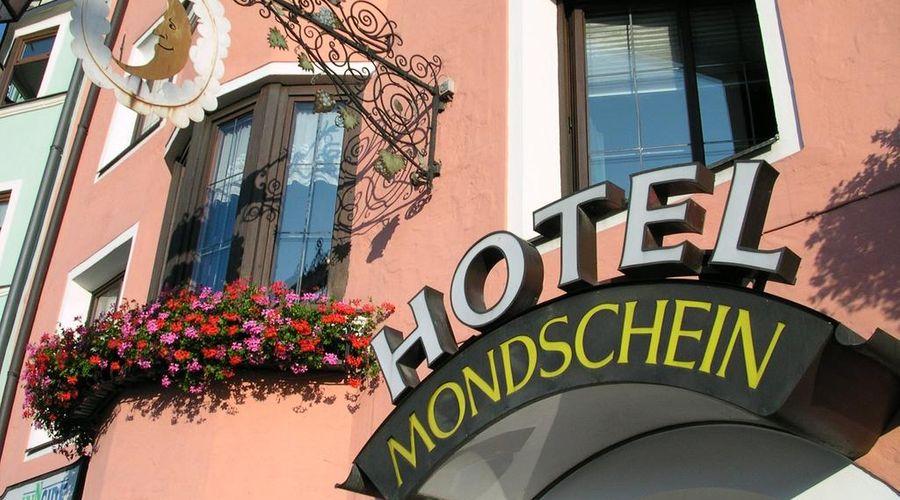 Hotel Mondschein-2 of 50 photos