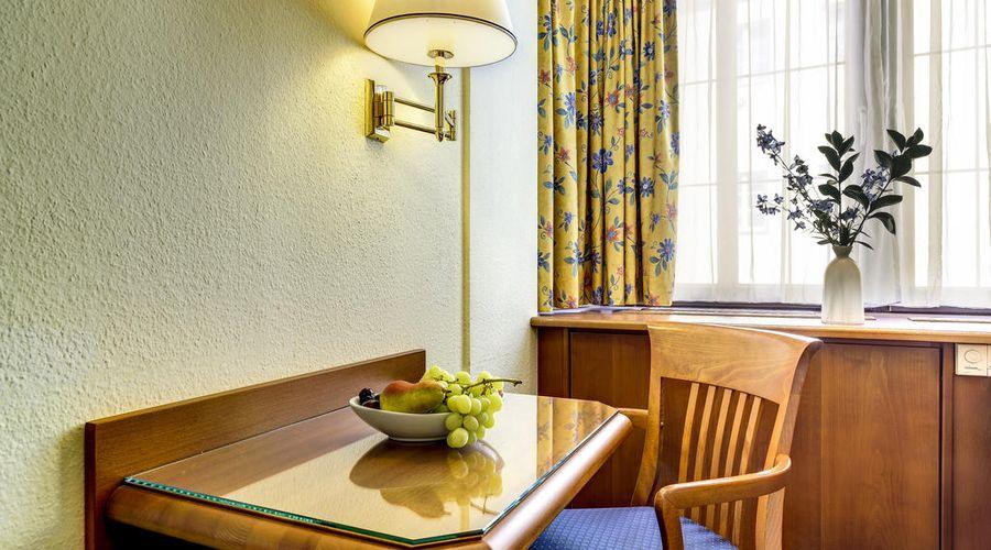 Hotel Mondschein-3 of 50 photos