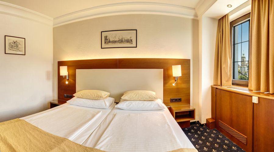 Hotel Mondschein-8 of 50 photos