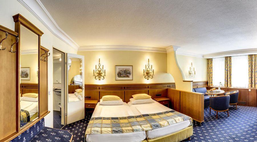 Hotel Mondschein-12 of 50 photos