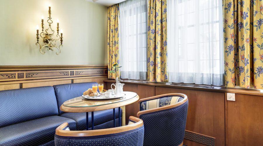 Hotel Mondschein-13 of 50 photos