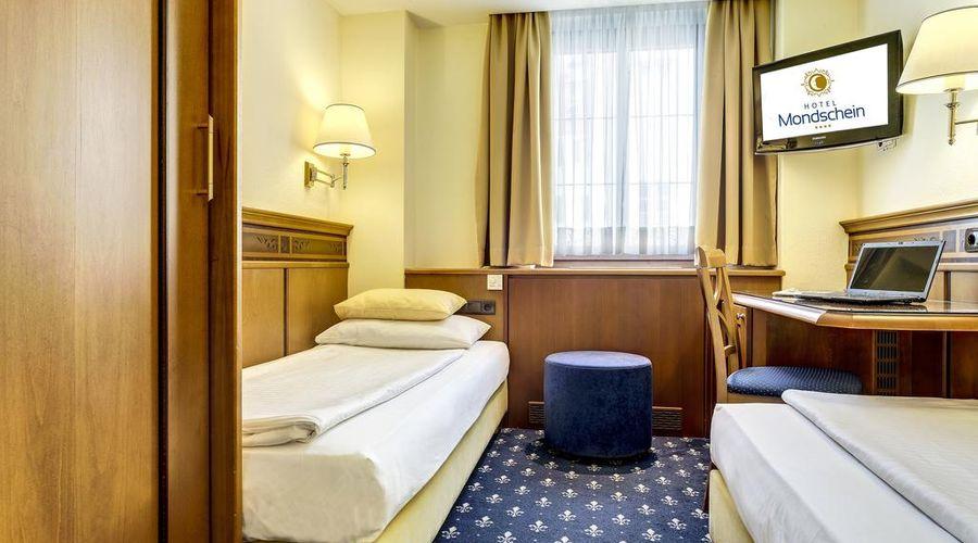 Hotel Mondschein-37 of 50 photos