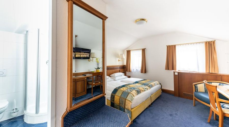 Hotel Mondschein-39 of 50 photos